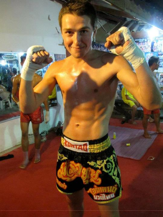 Review Muay Thai Training in Thailand